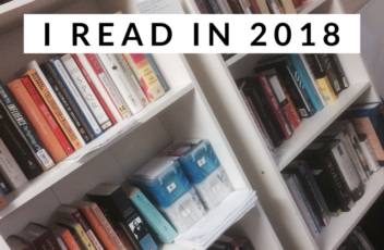 booksIreadin2018